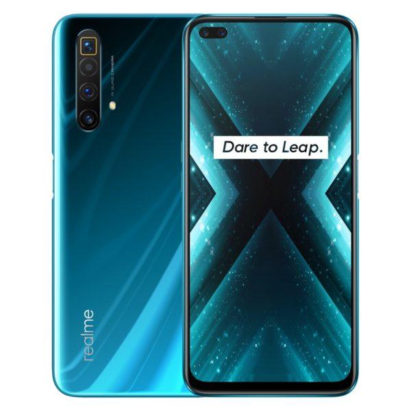 Compre Realme X3 Superzoom na kiboTEK Espanha Europa