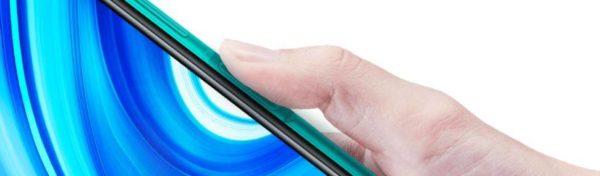 Acquista Xiaomi Redmi Note 9 Pro su kiboTEK Spagna