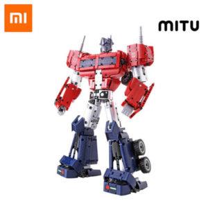 Achetez Xiaomi Transformers Optimus Prime à KiboTEK Espagne
