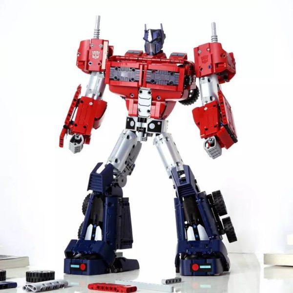 Comprar xiaomi Transformers Optimus Prime en kiboTEK España