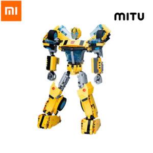 Comprar Xiaomi Mitu Onebot Transformers Bumblebee en kiboTEK España