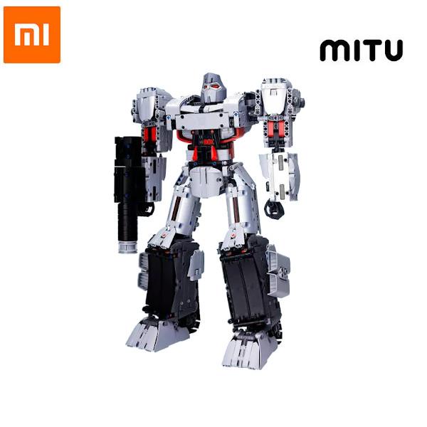Compra Xiaomi Mitu Onebot Transformers Megatron en kiboTEK España