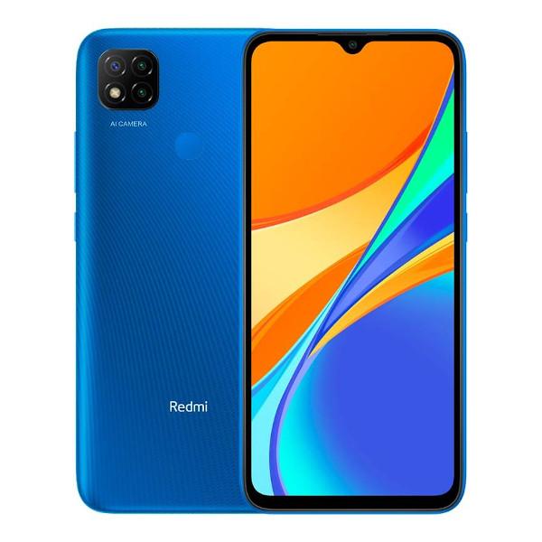 Acquista Xiaomi Redmi 9C in kiboTEK Spagna Europa